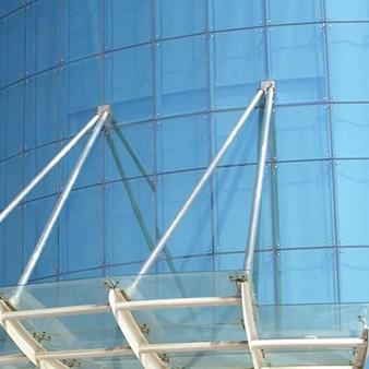 玻璃幕墙销售厂家电话